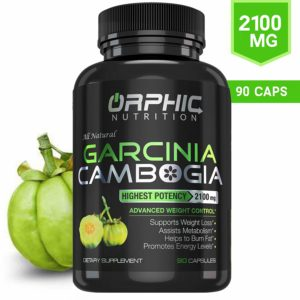 Top 10 Best Garcinia Cambogia Brands Healthtrends