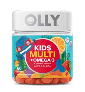 Top 10 Best Multivitamin For Kids Brands Healthtrends