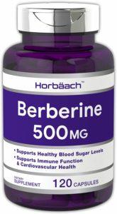 berbercap para diabetes