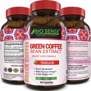 Top 10 Best Green Coffee Bean Extract Brands Healthtrends